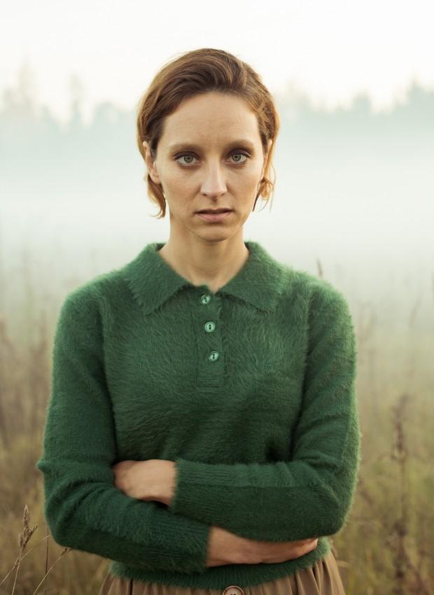 Gabija Siurbytė