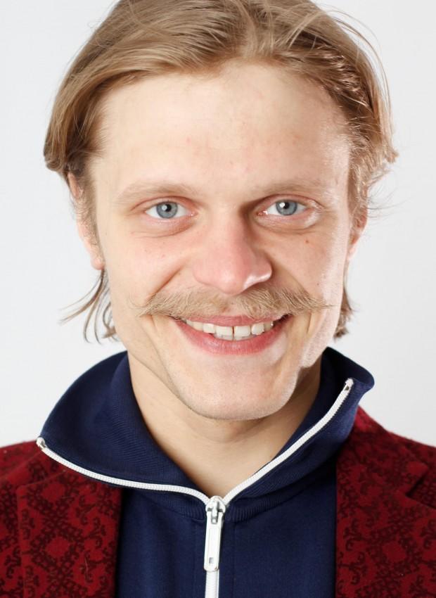Paulius Markevicius