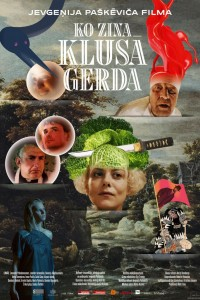 What Silence Gerda Knows